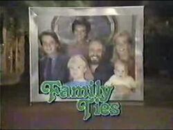 Family Ties 1985