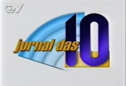 Jornal das Dez 1998