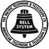 Pacific Telephone 1939