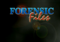Forensic FIles Seasons 1-6