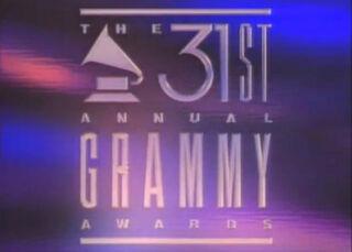 Grammys 31st