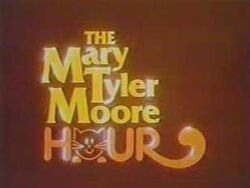 Mary tyler moore hour