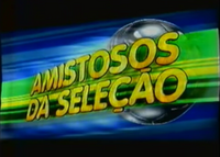 Amistoso da Seleção 2002