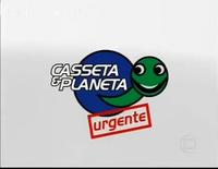 Casseeta e Planeta 2004