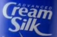 Cream Silk logo 1990s