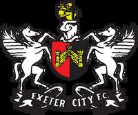 Exeter City FC logo