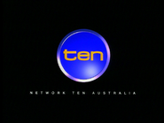 Network Ten Australia (1999-2000)
