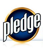 Pledge old logo