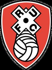 Rotherham United FC logo