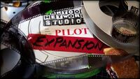 2001-201 CN Studios logo on Pilot Expansion Title Card