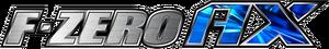 F zero ax logo by ringostarr39-d6gdak4