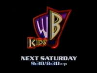 Kids' WB promo for Q&D