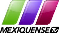 Mexiquense TV (2012 Black Variant)
