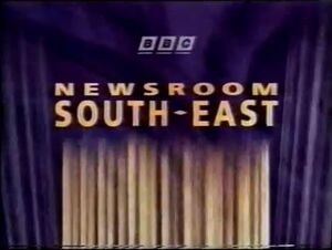 NEWSROOM SOUTH EAST (1989-1997)