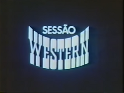 Sessão Western