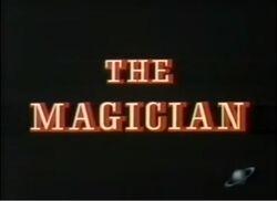 The Magician 1973 Pilot