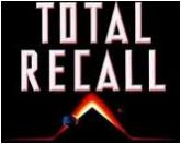 Total recall logo original