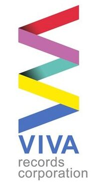 Viva Records 2010 logo