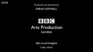 BBC imagine... End Board 2013
