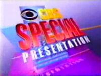 CBS Special Presentation 1991