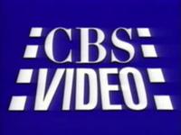 CBS Video 1975