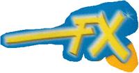 Crayola FX Logo