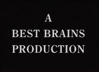 Best Brains (1990 - Cheap Version)