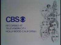 CBS Television City 1973-Young and the Restless