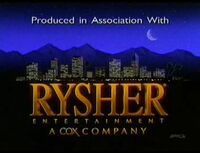 Rysher Entertainment 1996 PIAW