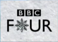 BBC Four Christmas logo 2015