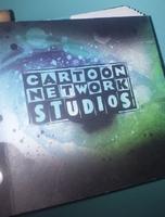 CN Studios logo in promotional DVD cover