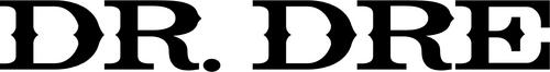 Dr Dre Logo