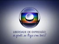 Globo Liberdade de Expressão A gente se liga em você logo Maio de 2011