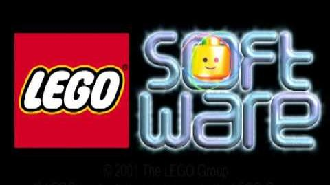 Lego Software intro