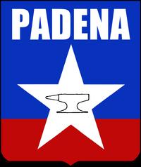 Padena 1970s