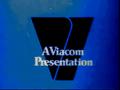 Viacom V of Doom 1977 Earlier colour