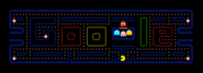 Google Pac-Man's 30th Anniversary