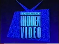Totally hidden video-show