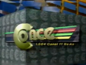 22)Canal Once
