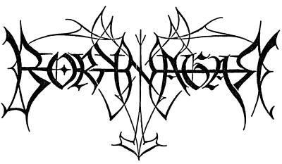 Borknagar logo
