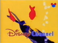 DisneyFish2 1997