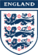 England national football team logo (1999-2003)