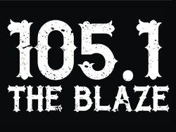 105.1 The Blaze KKBZ
