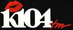 KKDA K104FM