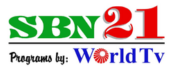 SBN 21 World TV 1992