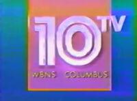 WBNS 1990