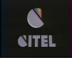 Citel Video Old Logo