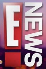 E! News 1991 Logo