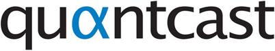 Quantcast logo blue