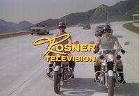 RosnerTelevision1981logo